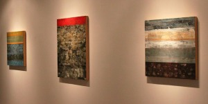 Three Paintings Decatur Fine Arts Festivala